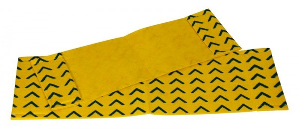Meiko Fast Wish, Einwegmop, 40cm, gelb