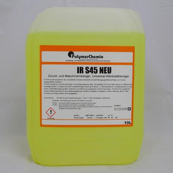 IR S45 - 10 Liter