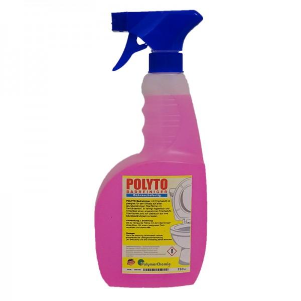 Polyto Badreiniger - 750 ml