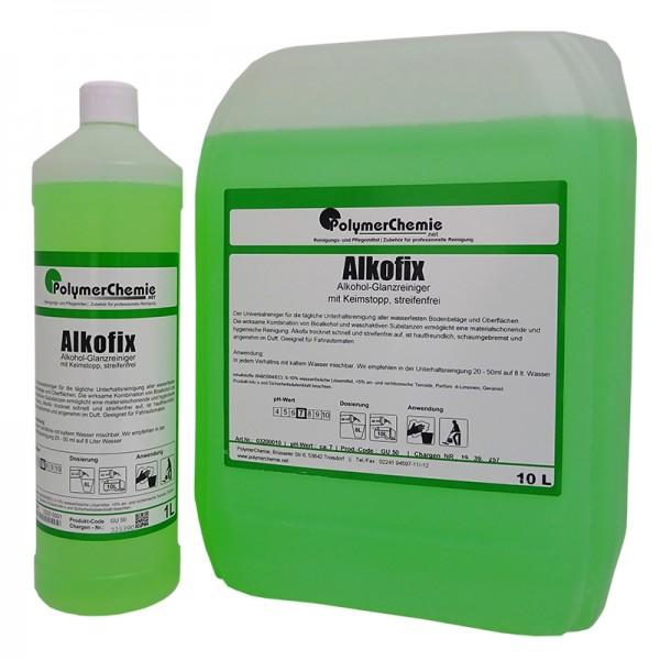 Alkofix - 10 Liter