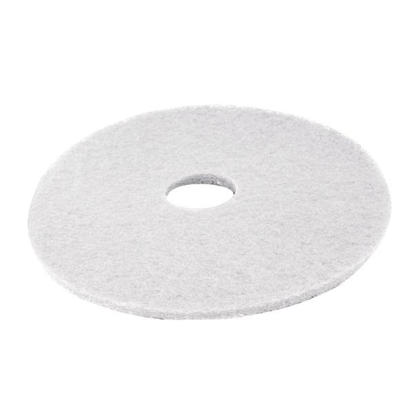 Super Pad 19 Zoll / 483 mm, Weiss - Janex