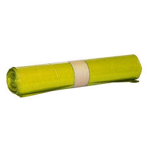 Abfallsack 120 lt. Typ 60, gelb