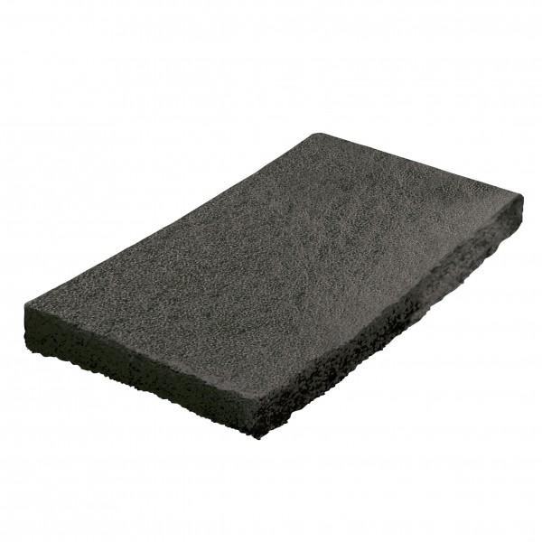 Handpad super, schwarz