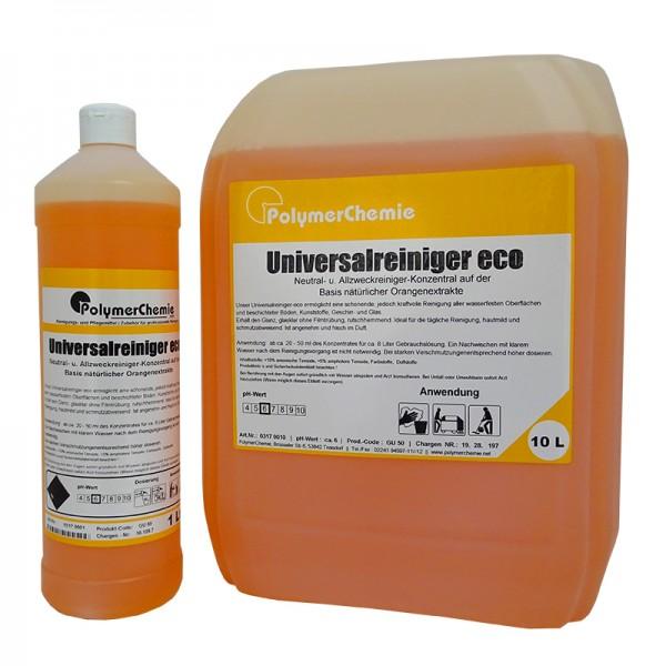 Universalreiniger eco - 10 Liter