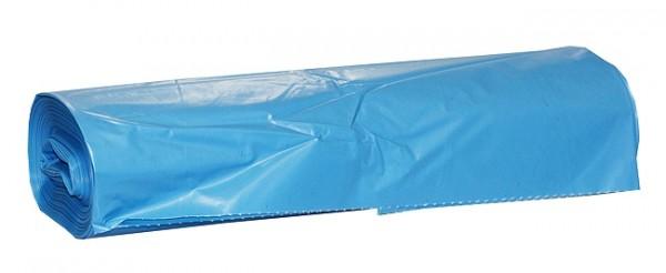 Abfallsack 120 lt. Typ 60, blau