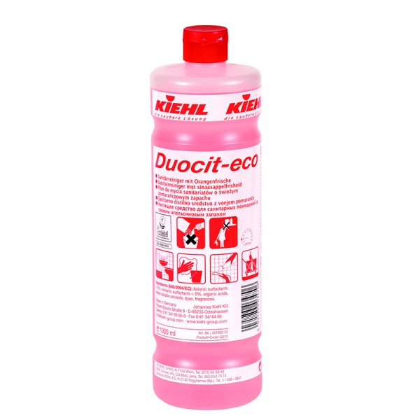 Kiehl - Duocit-eco - 1 L