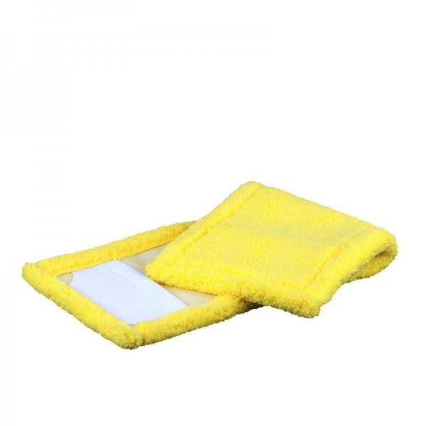 Microfasermop gelb, PREMIUM 50 cm