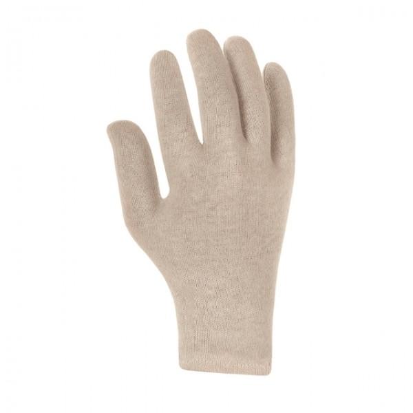 Arbeitshandschuh Feinstrick Baumwolle