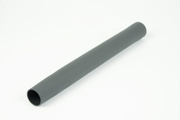 Hitachi Rohr, grau, glatt
