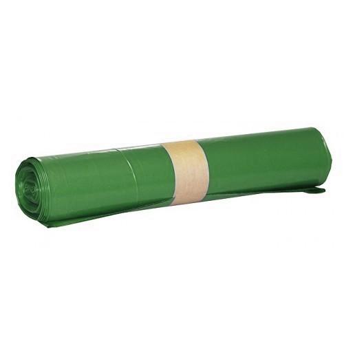 Abfallsack 120 lt. Typ 60, grün