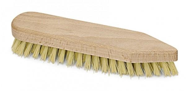 Scheuerbürste Ersatz-Fibre/ Holz, ohne Bart