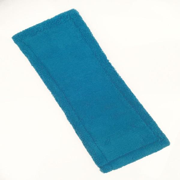 Microfasermop blau, PREMIUM 40 cm