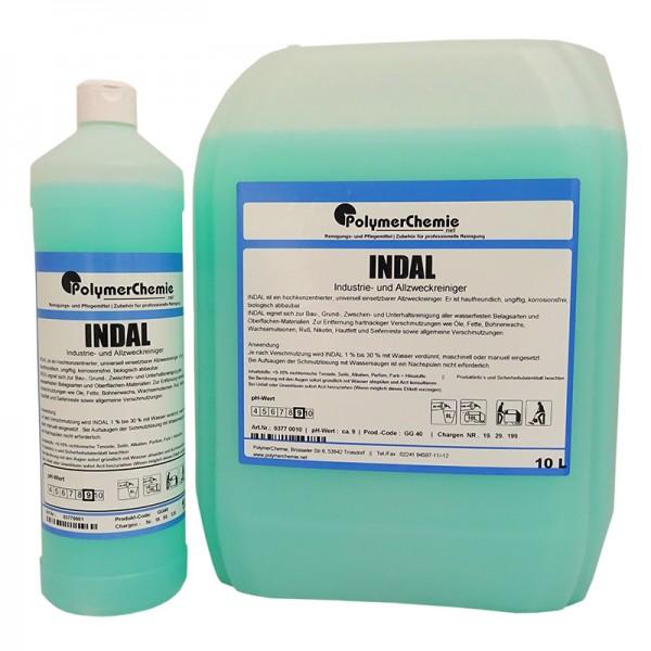 Indal - 10 Liter