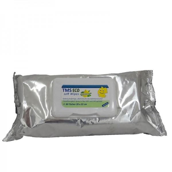 Desinfektionstücher Soft Wipes