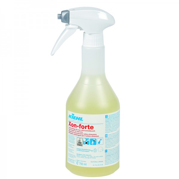 Kiehl - Xon-forte - 750 ml
