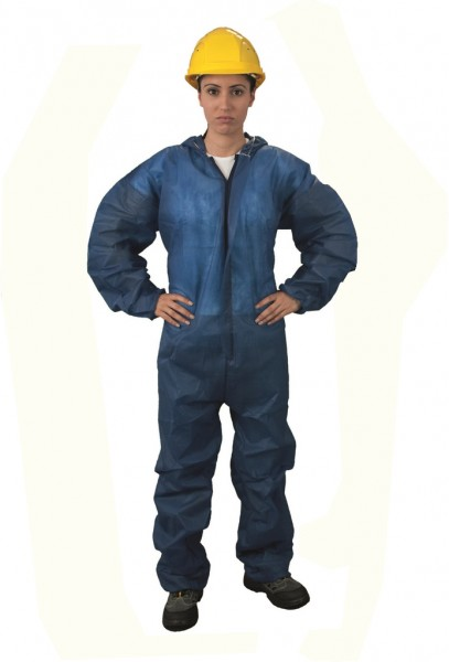 Overall PP 50, blau