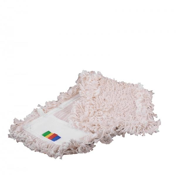 Mop Baumwolle natur, PREMIUM, 50 cm